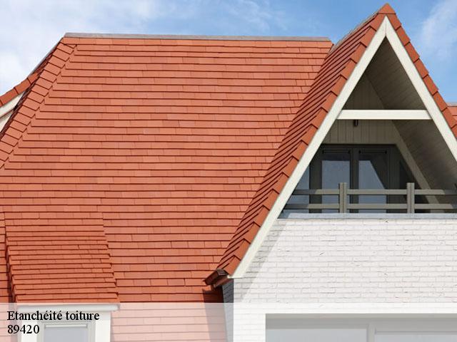 Entreprise d'étanchéité toiture à Sauvigny Le Beureal tel ...